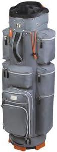 2016 Bennington Full Organizer 15 Trolley Bag - Grey