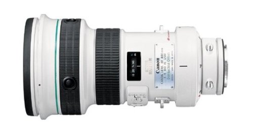 Canon AAA EF mm f DO IS USM Teleobjetivo