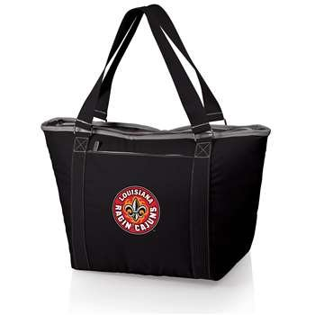 (NCAA Louisiana Lafayette Ragin Cajuns Topanga Insulated Cooler Tote)