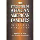 The Strengths of African American Families : Twenty-Five Years Later, , 096581470X