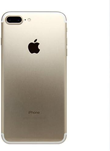 Apple iPhone 7 Plus, 128GB, Rose Gold - Fully Unlocked (Renewed)