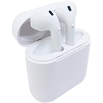 Amazon.com: Apple MMEF2AM/A Airpods Wireless Bluetooth