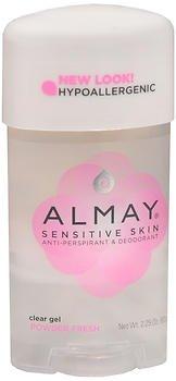 Almay Skin Care - 6
