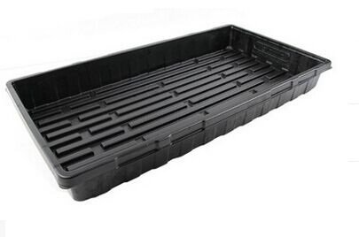 Double Strength Seedling Propagation Tray – No Drain Holes – 20 x 10 – 5 Pack