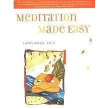Meditation Made Easy