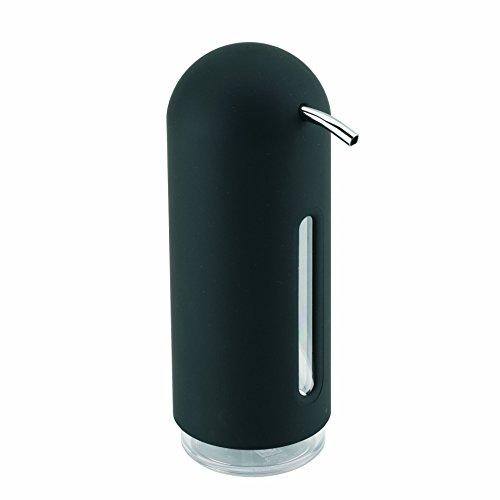 Umbra Penguin Soap Pump, Black