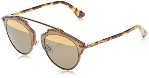 Christian Dior Womens Unisex So Real Sunglasses