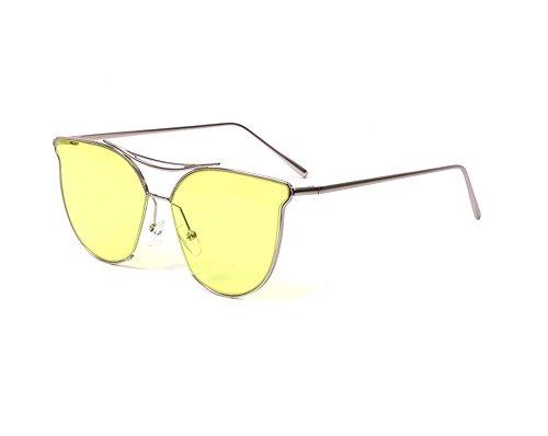 HERO Custom 2016 summer new fashion color glasses sunglas...