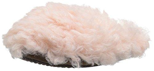 LUKS Lucia Light Womens MUK Pink Slipper MUK LUKS I7xEqUC