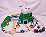 FISHER PRICE Flip Track Mountain