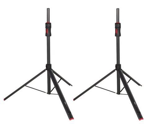 Gator Frameworks GFW-ID-SPKRSET ID Series Speaker Stand Set of 2 by Gator Frameworks