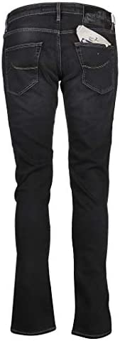 Jacob Cohen Luxury Fashion Homme J696COMF00733W2002 Bleu Élasthanne Jeans | Automne-Hiver 19