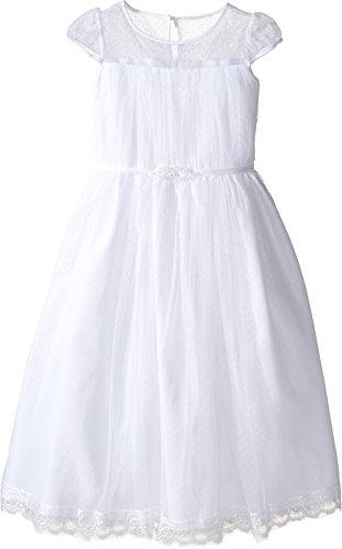 Us Angels Satin Skirt - 9