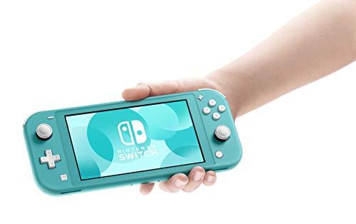 Nintendo Switch Lite - Turquoise 2