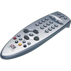 One For All URC 3420 TV VCR Ecoline 2 Universal Remote