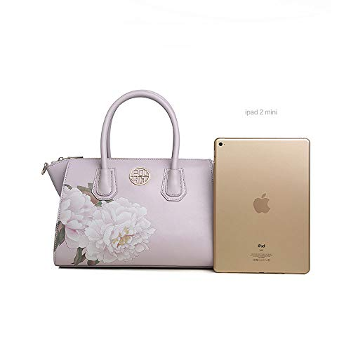As A Mom Style Gaoqq Elegant Retro For Lady Handbag 8aXaqSYg