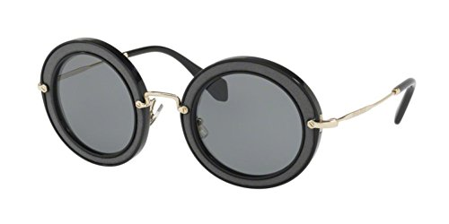 Sunglasses Miu Miu MU 8 RS VIE9K1 BLACK