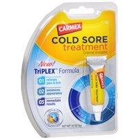 Carmex Cold Sore Treatment, .07 oz - 2pc
