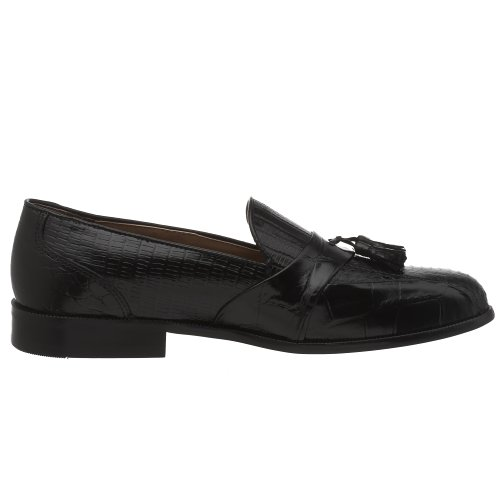 eastbay online sale very cheap Stacy Adams Men's Alberto Tassel Loafer Black outlet cheapest price genuine uHr95w