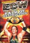 ECW: Extreme Championship Wrestling - Path Of Destruction (Uncensored)