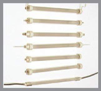 Infratech E4024-SL 4000 Watt 240 Volt Replacement Quartz Element for Infratech Slimline Model Heater SL4024 by Infratech