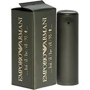EMPÓRIO ARMÁNI HE by Giorgió Armáni Eau De Toilette Spray 3.4 oz for - Giorgio By Men Armani For Emporio Armani