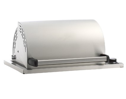 Legacy Deluxe Classic Countertop Grill (Grill-Natural Gas)