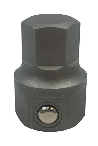 - CTA Tools 1136 Jeep Transmission Fill Plug Socket-14MM Stubby