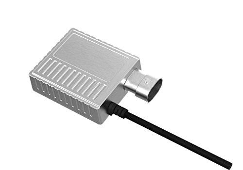 UPC 030955891248, Zenex 35W AC MINI Replacement HID Digital Ballast