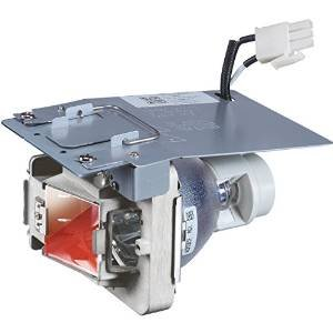 交換ランプハウジングfor BenQ mx726 with Philipsバルブ内側   B01LRCRY3K