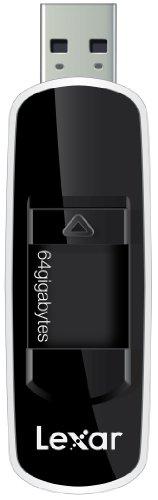 Lexar JumpDrive S70 64GB USB Flash Drive LJDS70-64GABNL
