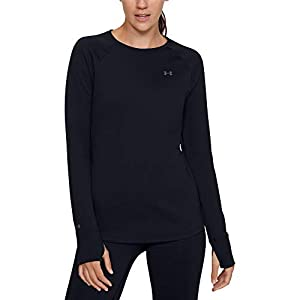 Best Epic Trends 317YPVXcEHL._SS300_ Under Armour Women's Base 4.0 Crew-Neck T-Shirt