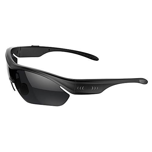de Smart activité de Lunettes air plein téléphone vélo Lunettes musique soleil de soleil de randonnée nbsp; soleil répondre de Etbotu lunettes de la Bluetooth soleil jouer Lunettes Touch vR1wxwaq