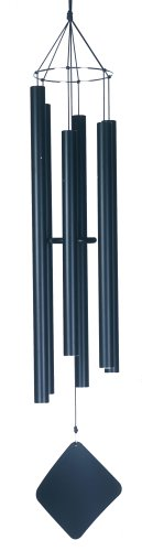 Music of the Spheres Quartal Bass Wind Chime (Model QB)