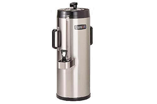 Fetco Luxus 1.5 Gallon Rugged Thermal Dispenser Tpd-15 by Fetco