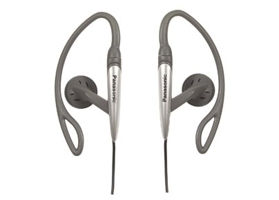 Panasonic RP HS5 Headphones Discontinued Manufacturer