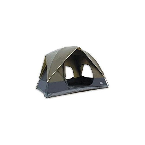 World Famous Sports 4-Person Camping Tent