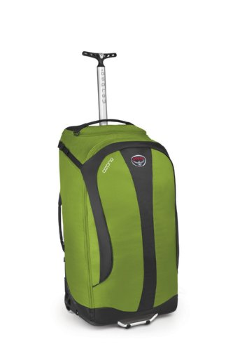 Osprey Ozone Wheeled Luggage (28-Inch80 Liter Light Green)