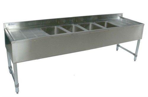 Compartment Underbar Sink - 2