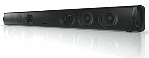 Integra Six Sound bar System Aura Sphere DSP