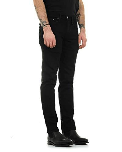Slim Homme Schwarz nightshade 1507 Levi's Jeans 511 Fit 8RfwA5