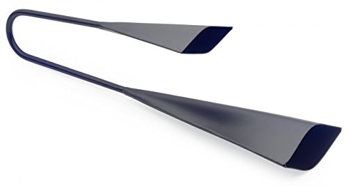 Stagg AGG-55 - Agogo de dos tonos, Metal de dos tonos, Negro, inch