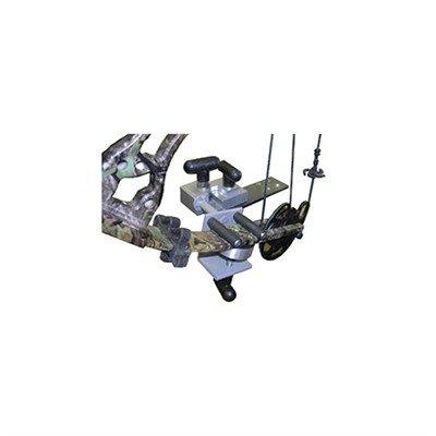 Ram Machine Co Pro Bow Vice -