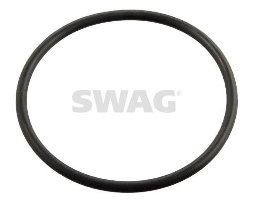 Cover Timing E36 Gasket (SWAG Thermostat Gasket Fits BMW 3 Z1 Z3 E36 E30 OPEL Omega VAUXHALL 1338474)