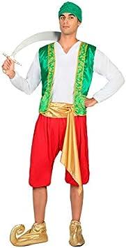 DISBACANAL Disfraz de árabe para Hombre - -, XL: Amazon.es ...