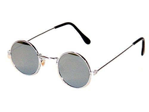 Verres Haze lunettes Lennon Tedd miroirs 60 des John sac avec nbsp;'s xZgnwXqU