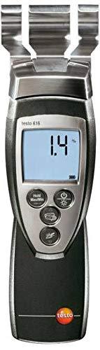 Testo 616 - Moisture Meter (Part Number 0560 6160)