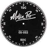 Motion Pro Degree Wheel 080092