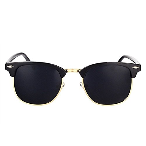 qualité Hommes de Haute Vintage Mode UNE Polarized Lunettes et Femmes Soleil soleil de Yukun Lunettes pHTxwBzqA