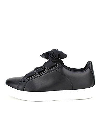 Cendriyon Moo Baskets Phgniwq8 Chaussures Loly Noir Noires Femme YwwEOTqpx